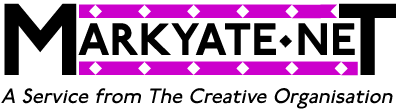 Logo of Markyate.net